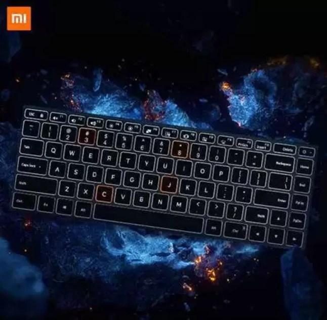 Xiaomi Mi Notebook Pro 2 teaser 2