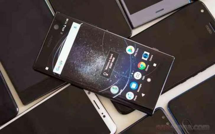 Sony Xperia XA2 e XA2 Ultra recebem atualização de segurança julho 1