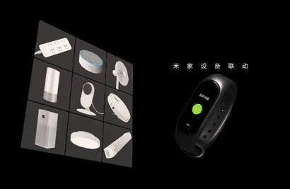 Mijia lança Hey + Smartband com display AMOLED por $ 34 7