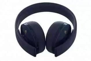 Fone de ouvido sem fio de edição limitada