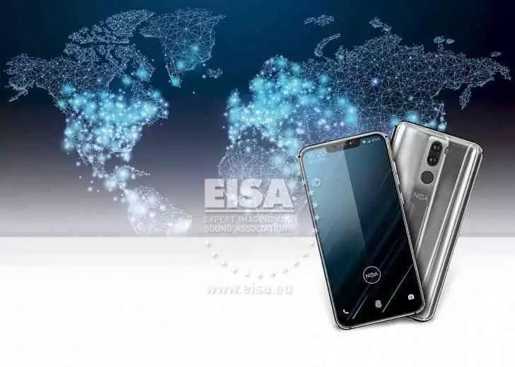 Huawei P20 Pro, Nokia 7 Plus e Honor 10 ganham prémios EISA 4