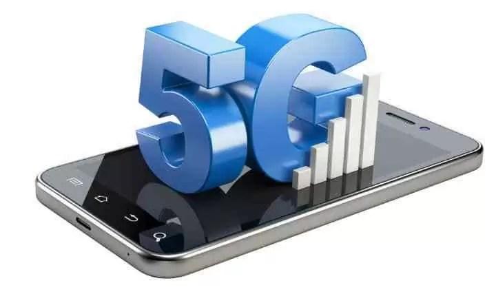 Primeiro telefone Samsung 5G não será o Galaxy S10 1