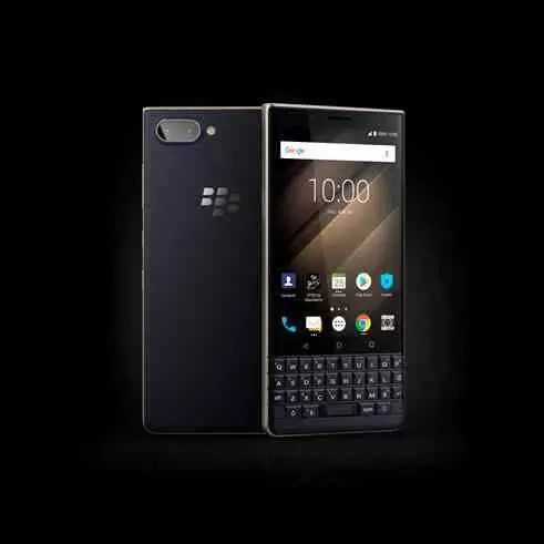 BlackBerry KEY2 LE apresentado oficialmente na IFA 2018 1