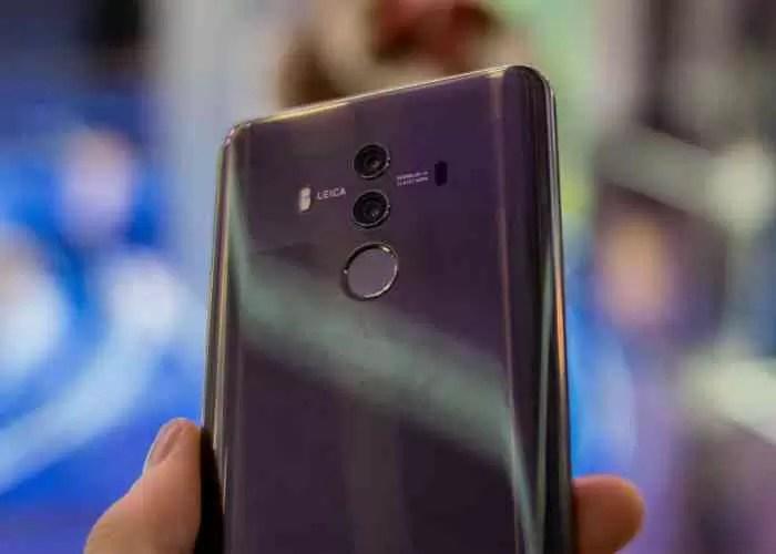 Huawei Mate 20 terá o carregamento sem fio mais rápido do mundo 2