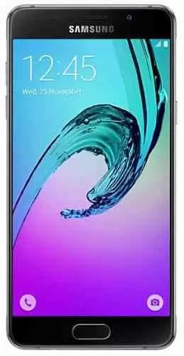 Galaxy A5 (2016) atualização lançada, inclui patch de segurança de agosto de 2018 1