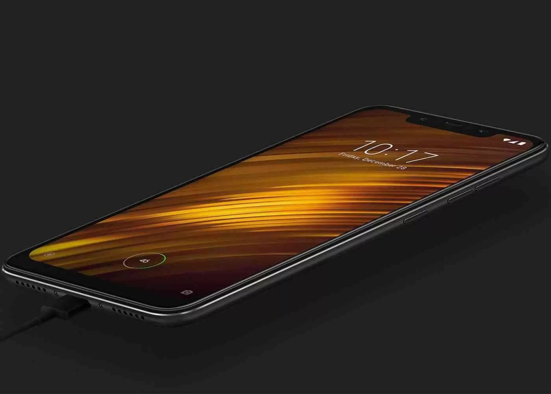 4 razões pelas quais o POCO F1 da Xiaomi pode ser o smartphone ideal 2