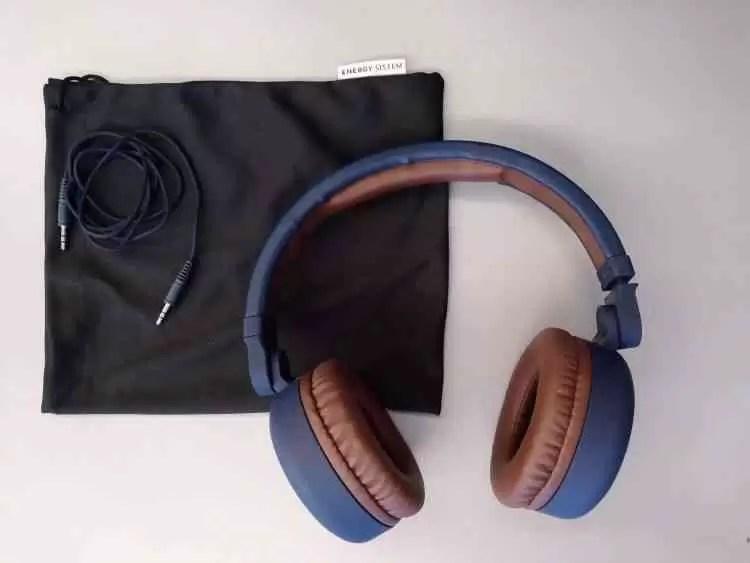 Análise aos Headphones 2 da Energy Sistem image