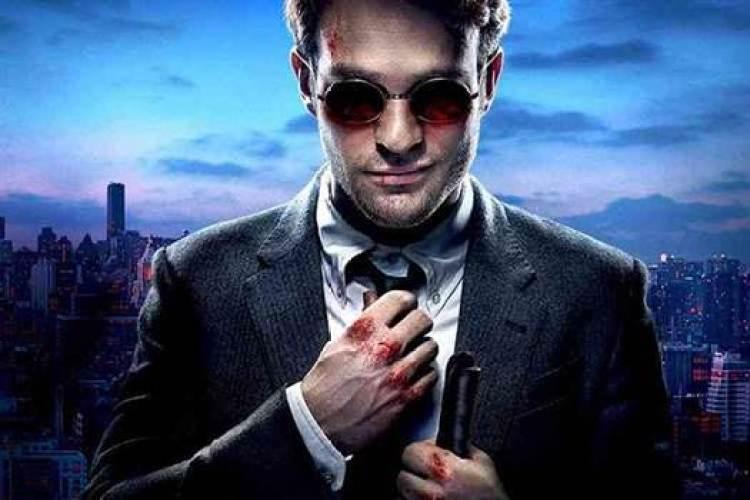 NETFLIX: Demolidor da Marvel e como Fazer um Assassino Voltarão este Ano 1