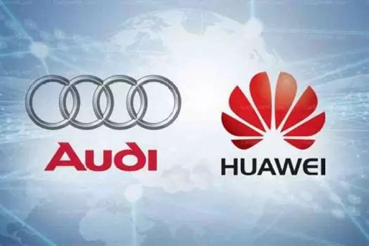 Huawei e Audi assinam memorando de entendimento para cooperação estratégica 2