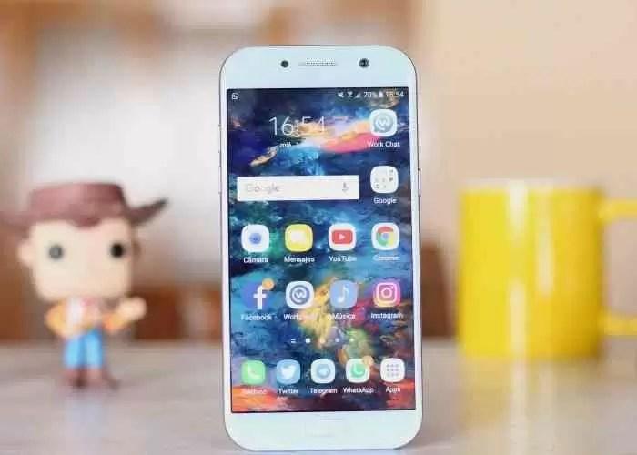 Lista de Smartphones baratos para jogar Fortnite em Android 3