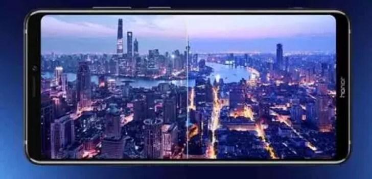 Fica a saber tudo sobre o Huawei Honor Note 10 com display AMOLED de 7, bateria de 5.000 mAh e Kirin 970 2