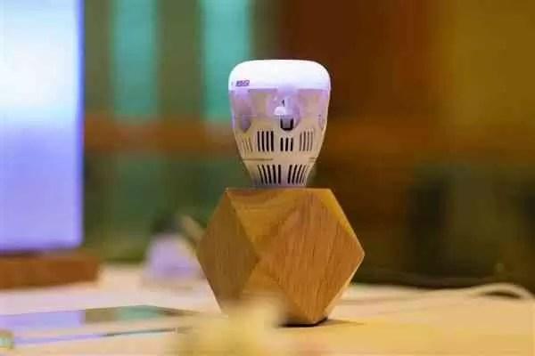 Huawei Ark Lab Bulb