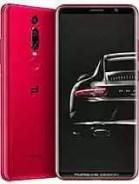 Design do Huawei Companheiro RS Porsche