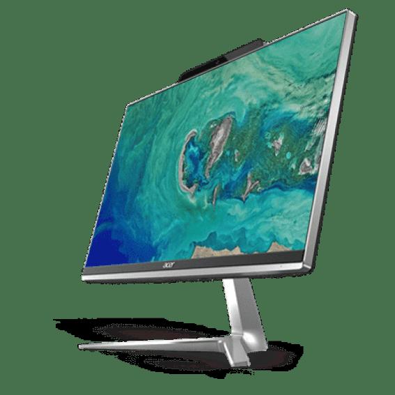 IFA2018. Acer renova série Aspire de notebooks e PCs 1