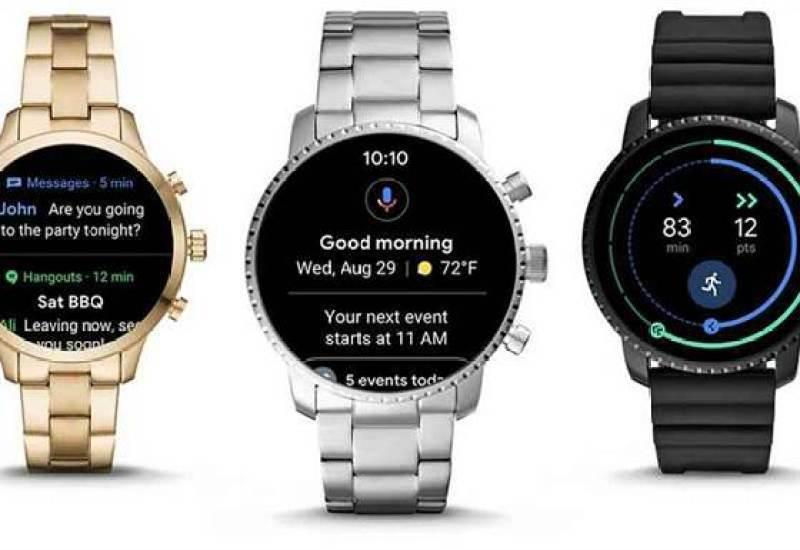 Google revela novo Wear OS com foco na aptidão e assistente 1