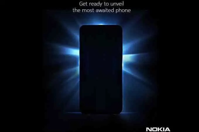 Nokia Posts Photos Captured With The Most Awaited Phone Ahead Of Unveiling