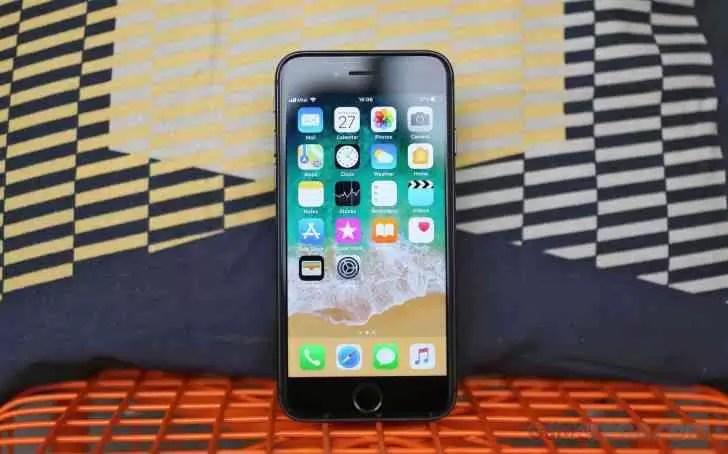 Novos iPhones vão criar um boom de vendas, analista prevê vendas de 350 milhões € em 1 ano 1