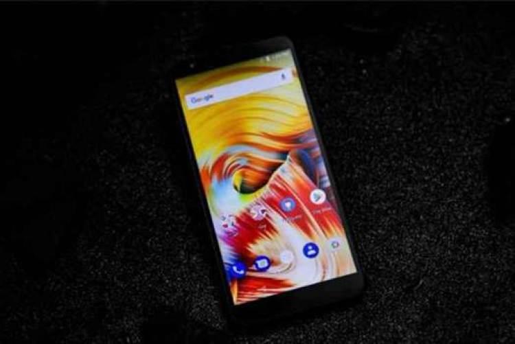 Vernee T3 Pro com 4080mAh, ecrã inteiro e Android 8.1 começa a pré-venda por US $ 79,99 1