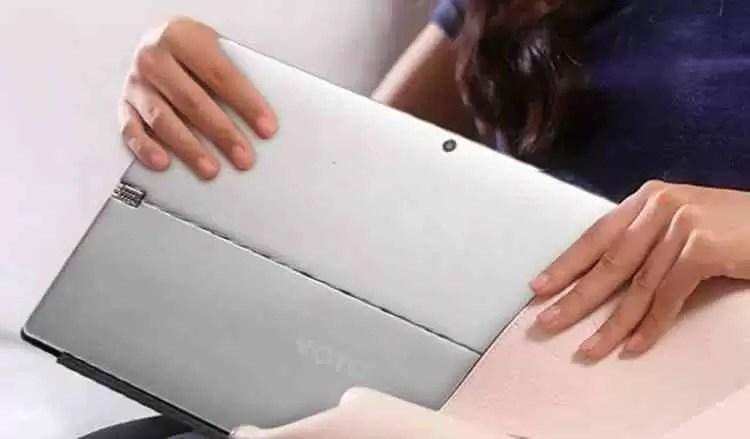 VOYO VBOOK I7 PLUS um dos melhores Tablets 2 em 1 (cupão de desconto!) 1