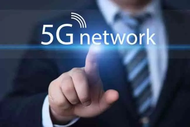 Rede 5G