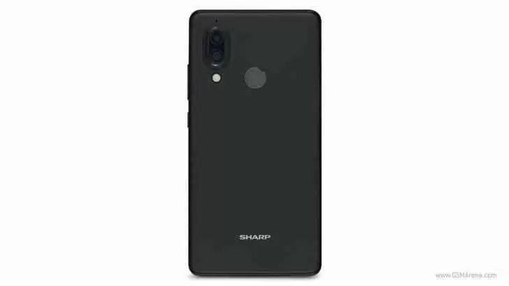Sharp Aquos D10 lançado na Europa com o Snapdragon 630 2