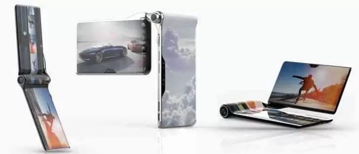 O que esperar do futuro no design de smartphones? 5