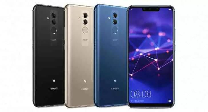 Huawei Maimang 7 (Mate 20 Lite) preço e data de lançamento revelados