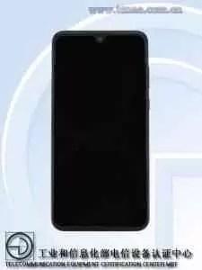 Huawei ARS-XXX chega a TENAA com um leatherette de volta