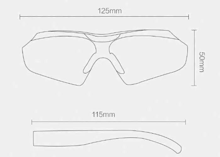A última novidade na Xiaomi são óculos de condução 2