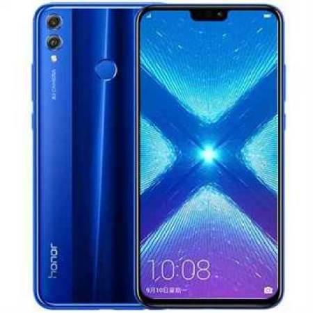 Huawei Y9 2019 especificações listadas na TENAA, quase igual ao Honor 8X 1