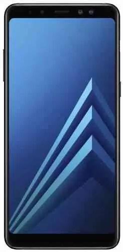Galaxy A8 + (2018), Galaxy A8 (2016) recebem patch de segurança Android de setembro 2