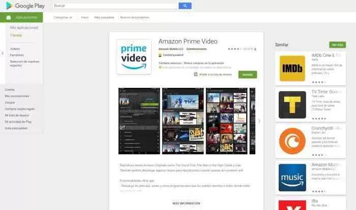 As melhores aplicações para ver filmes no Android 2