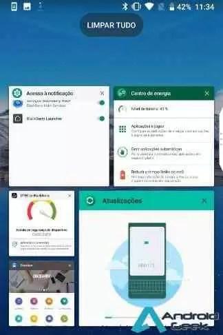 Análise Blackberry KEY2 o passado e o futuro num terminal único 19