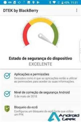 Blackberry Key2 LE disponível em portugal e na UE 4
