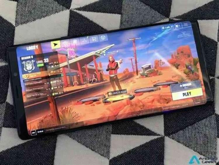 Análise Samsung Galaxy Note 9 - em equipa que ganha não se mexe (muito) 17