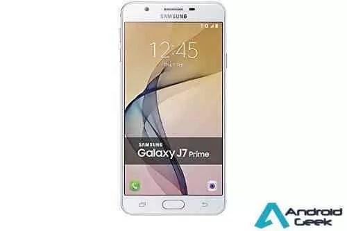 Android 8.0 Oreo será lançado em breve para o Galaxy J3 2017 nos EUA (também conhecido como Express Prime 2, J3 Prime, Amp Prime 2) 2