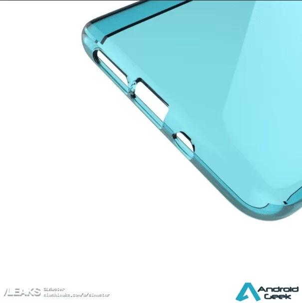 Capas Huawei Mate 20 e Mate 20 Pro confirmam ausência de jack de 3,5 mm e muito mais 2