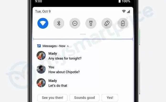 Google Pixel 3, Pixel 3 XL em fuga de informação de imagens e vídeos de marketing 7