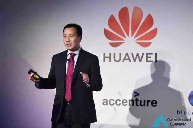 Huawei conquista 5G Telecom Service Innovation e IoT Leadership Awards no TechXLR8 Asia Awards 2018 2