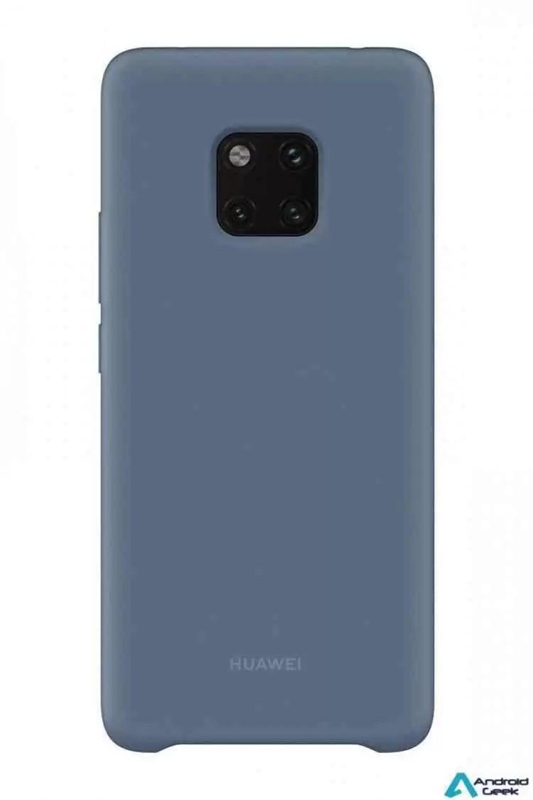 Huawei Mate 20 Pro. O que ainda não sabiam 2