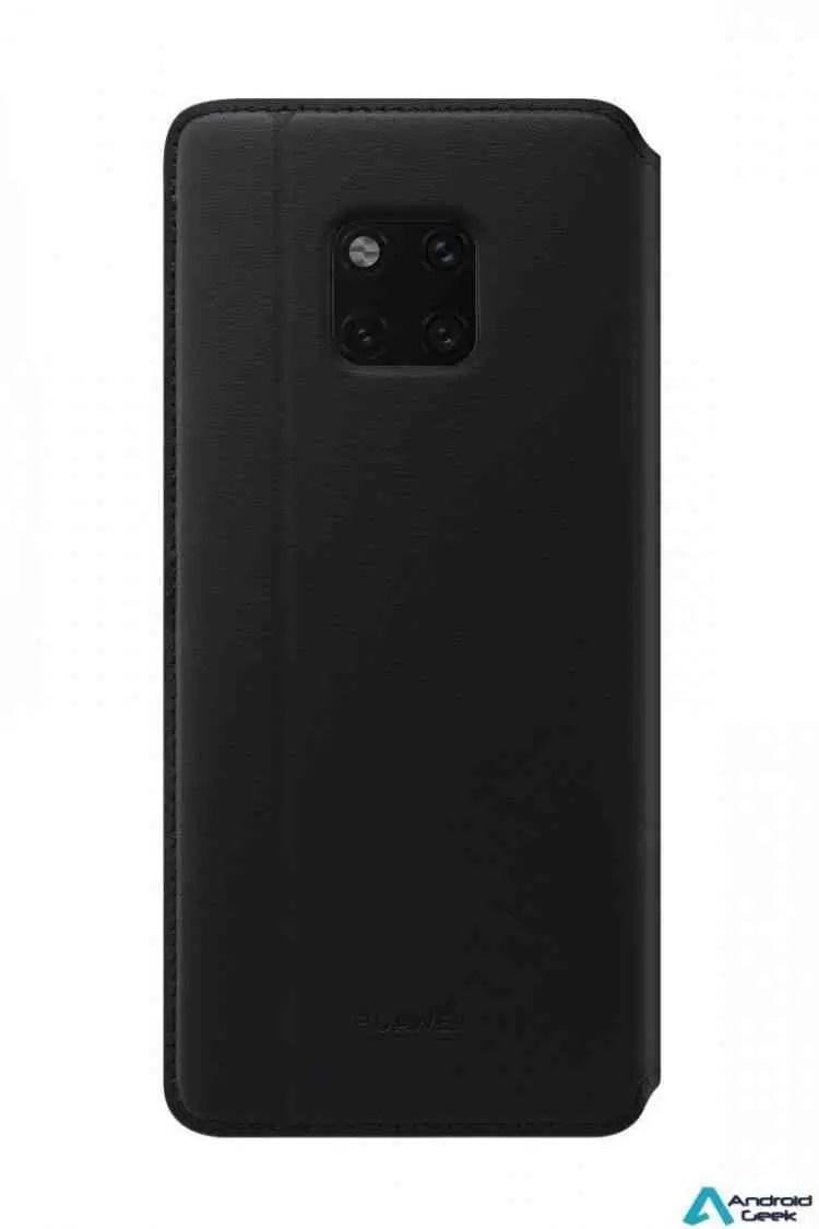 Huawei Mate 20 Pro. O que ainda não sabiam 4
