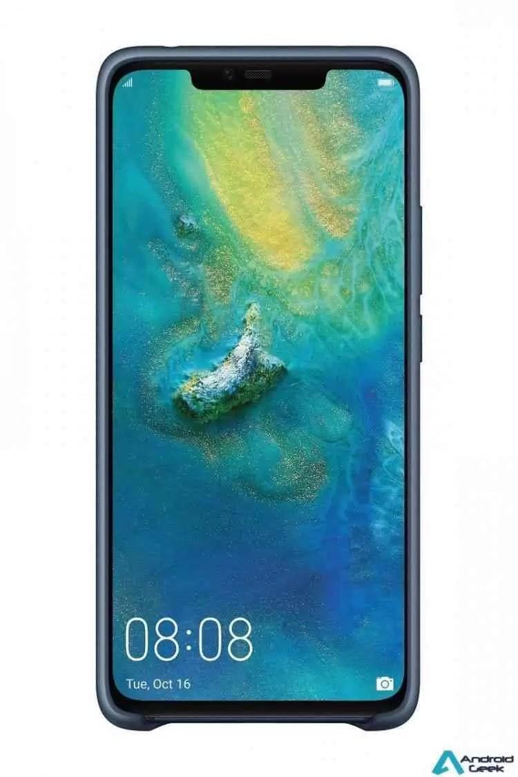 Huawei Mate 20 Pro. O que ainda não sabiam 1