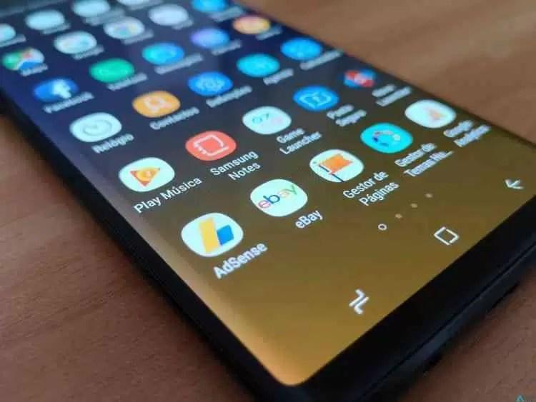 Análise Samsung Galaxy Note 9 - em equipa que ganha não se mexe (muito) 9