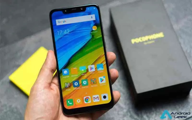 Xiaomi POCO F1 Ganha ROM Pixel Experience Android 9 Pie (Download) 1