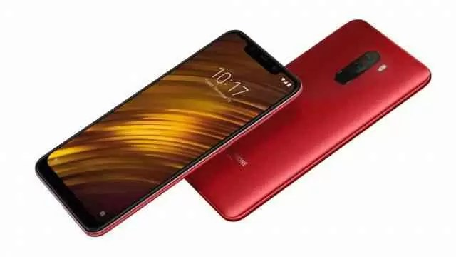 Xiaomi Pocophone F1 Obr1 640x360