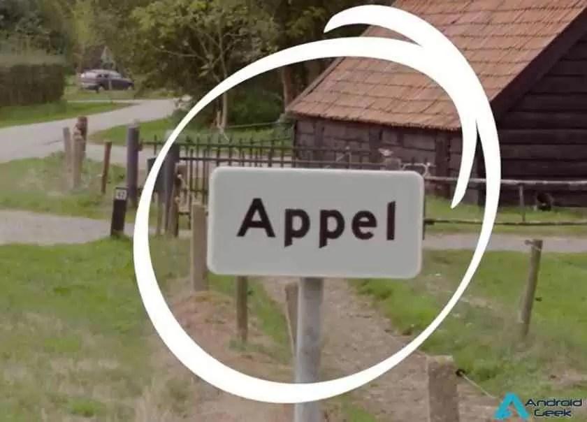 Vídeo: Samsung distribui gratuitamente unidades Galaxy S9 numa cidade holandesa chamada Appel 1