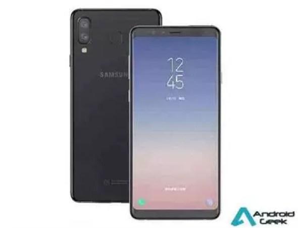Samsung Galaxy A9 Pro pode orgulhar-se de Snapdragon 710 e Quad-Camera 1