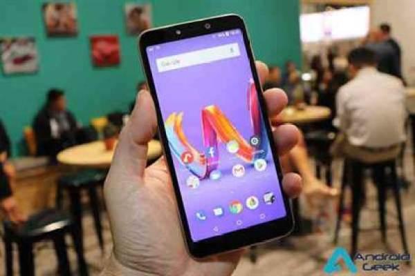 Wiko Harry 2 é o smartphone com nome de príncipe que vos vai surpreender 1