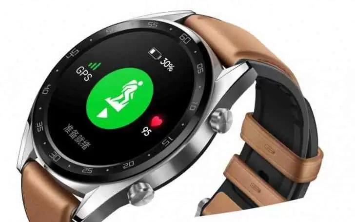 Huawei Watch GT oficialmente apresentado e é impressionante 4