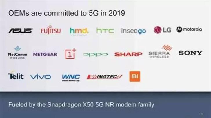OnePlus vai estar entre os primeiros com um smartphone 5G em 2019. OnePlus 7 és tu? 2